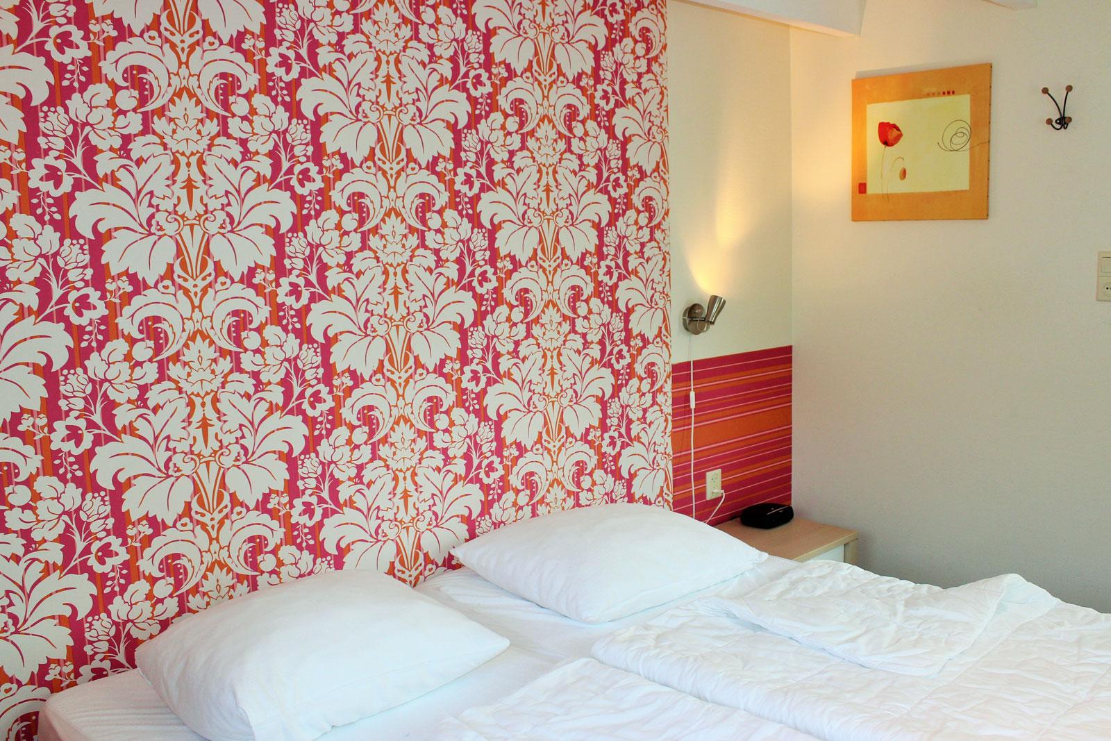 Bungalow-20 slaapkamer