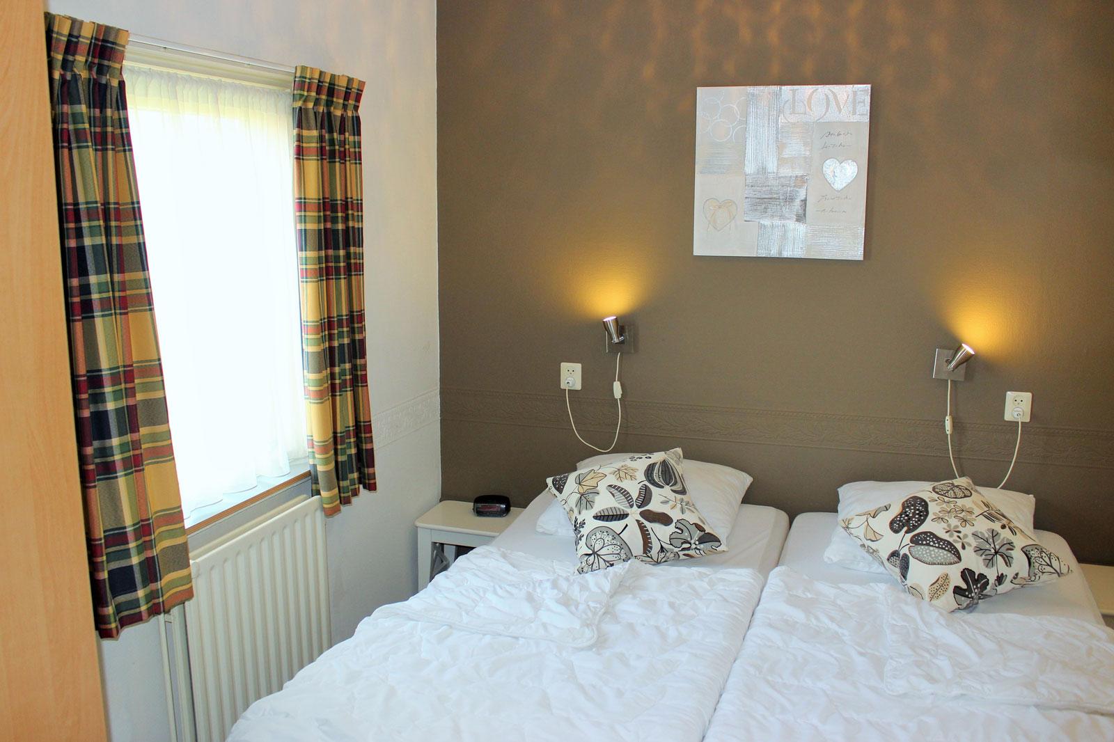 Bungalow-6 slaapkamer