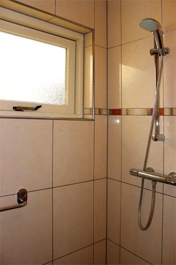 Bungalows 491A 493A sanitair