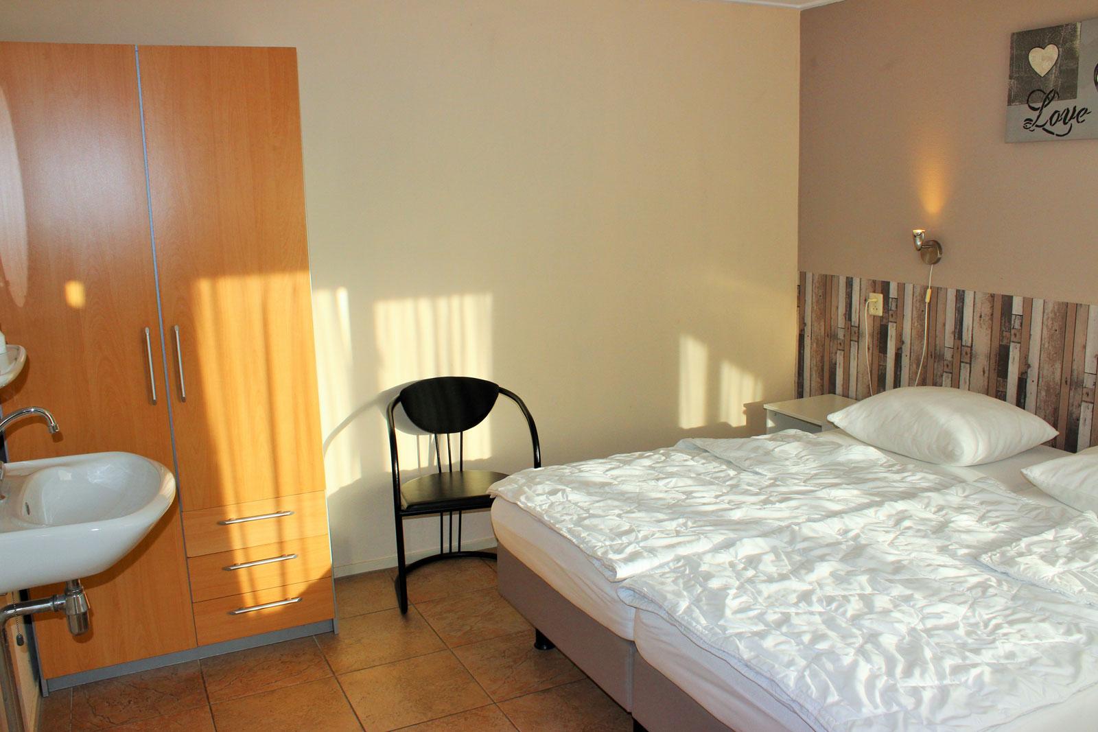 Bungalows de Luxe 5-7 slaapkamer