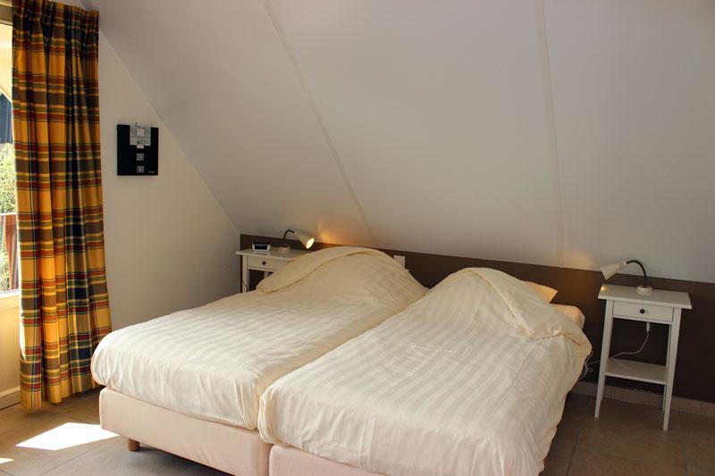 vakantiehuizen nr 8 en nr 9 wellness slaapkamer